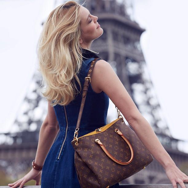 กระเป๋า Louis Vuitton มือสอง