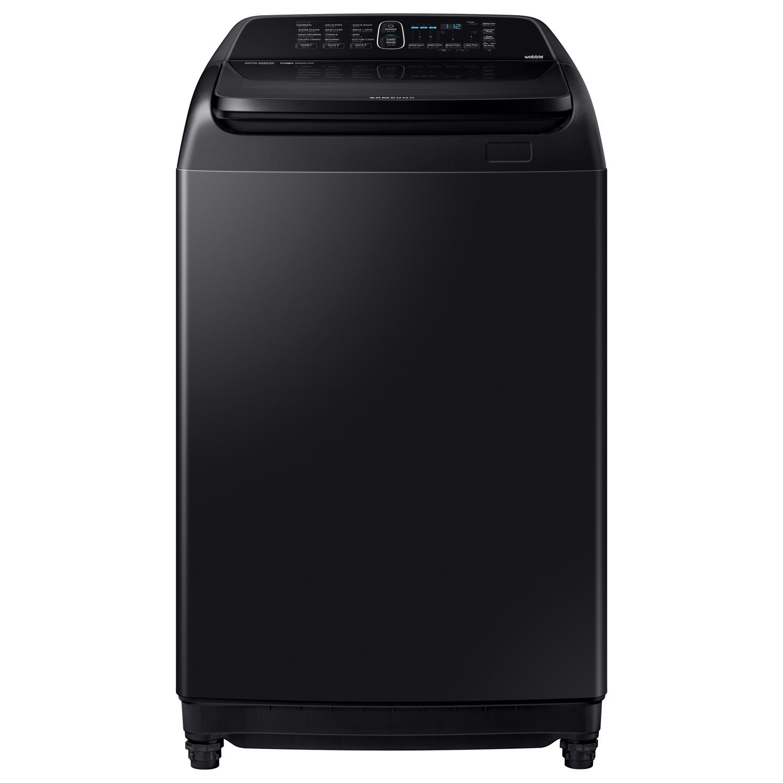 เครื่องซักผ้าฝาบนประหยัดไฟและน้ำ